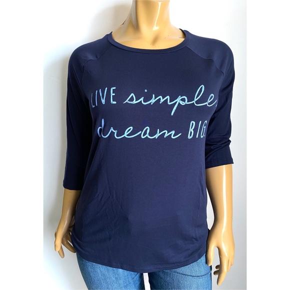 Sonoma Blue Sweater